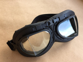 7cd71cf28 Oculos Moto Custom Goggles Aviador - Acessórios de Motos no Mercado ...