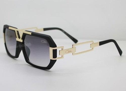 cb091907168ed Oculos Gold Medusa Cazal Rick Ross Jay Z Diamond Hip Hop - R  159