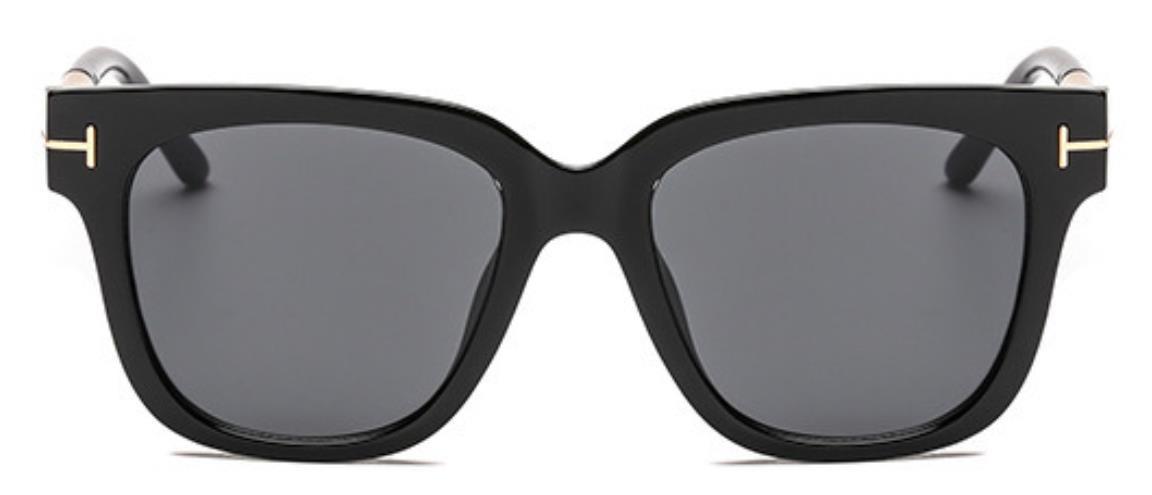 f98ac336f óculos grande escuros feminino quadrado proteção uv400 cores. Carregando  zoom.