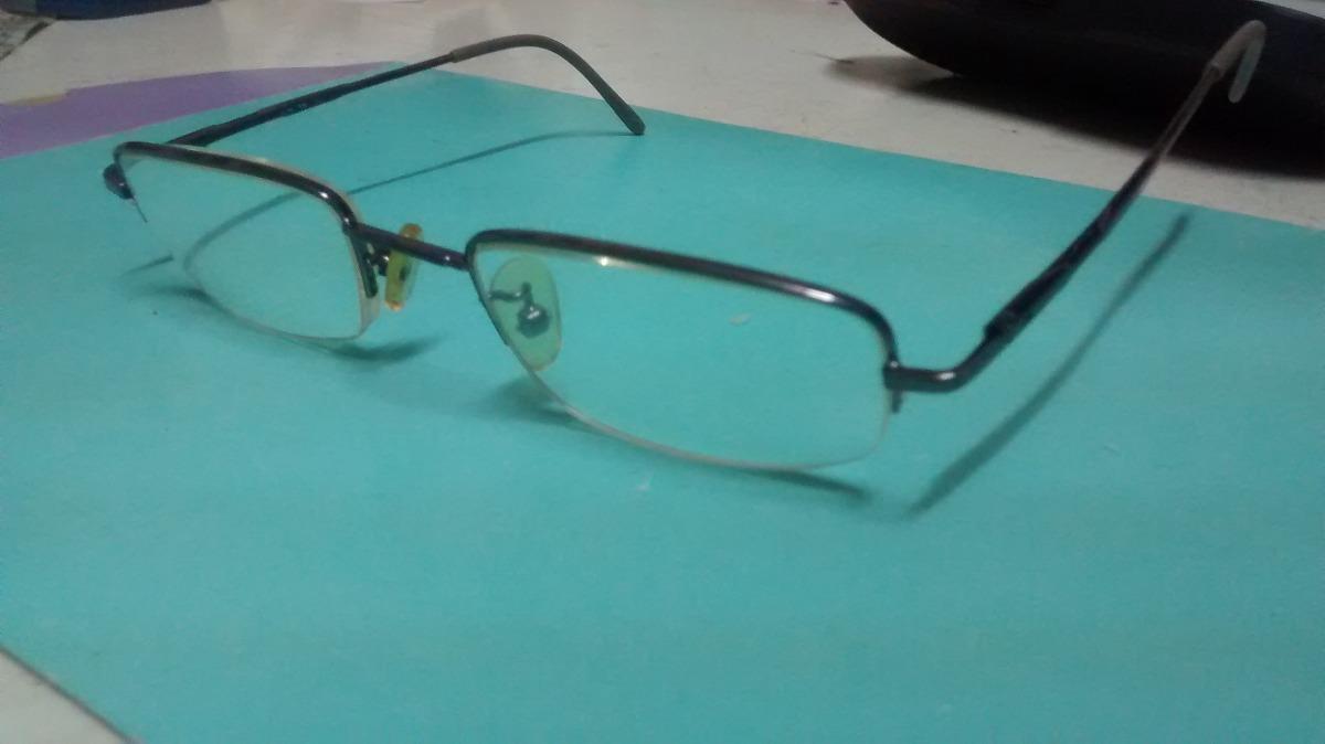 Oculos Grau Armação - Ótica New Look - R  33,00 em Mercado Livre 83e4a424cd