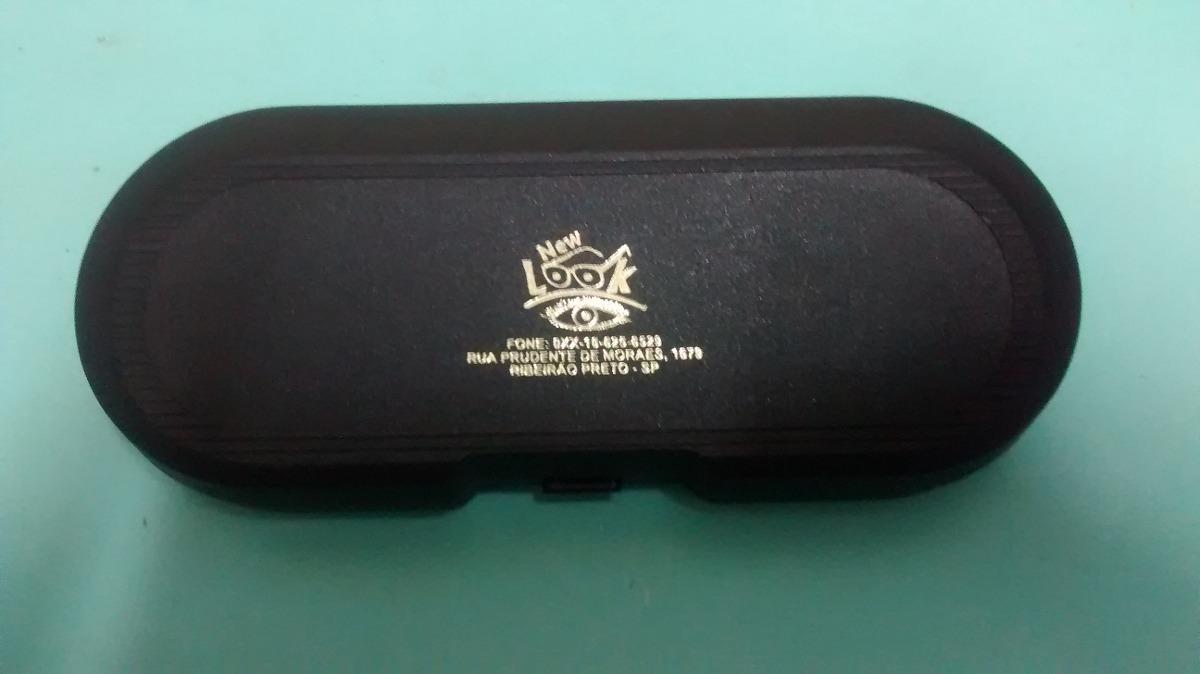 1f0129afc5f84 Oculos Grau Armação - Ótica New Look - R  33,00 em Mercado Livre