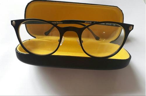óculos grau chilli beans