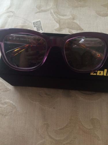 óculos grau colcci eyewear- novo com certificado de garantia