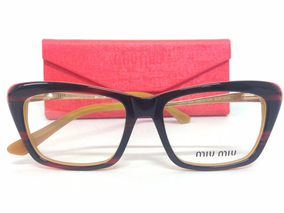 oculos grau feminino de grife estilo gatinho frete gratis. Carregando zoom. e1ca495ae7