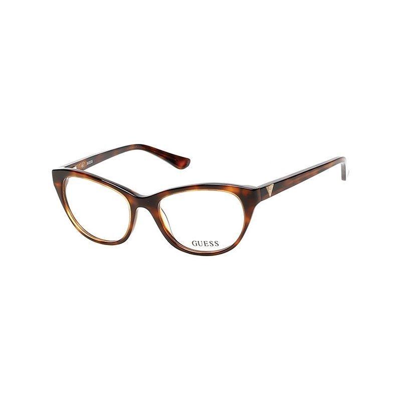 2c830eca6 Óculos Grau Guess Novo Original Gu2529 Gatinho - R$ 280,00 em ...