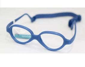 ff31fe81d Óculos Infantil Miraflex no Mercado Livre Brasil