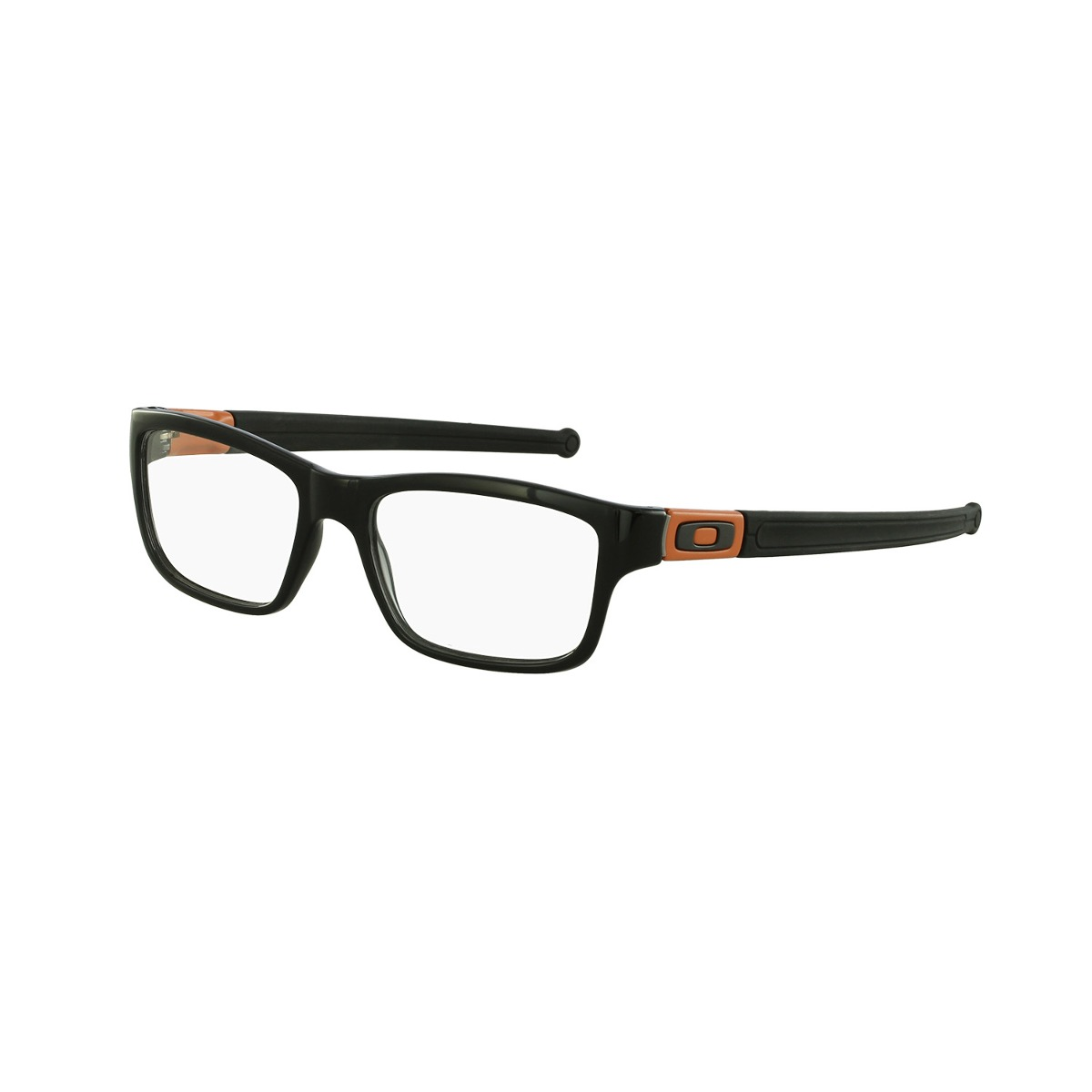 1697d80c815e6 óculos grau masculino oakley casual preto. Carregando zoom.