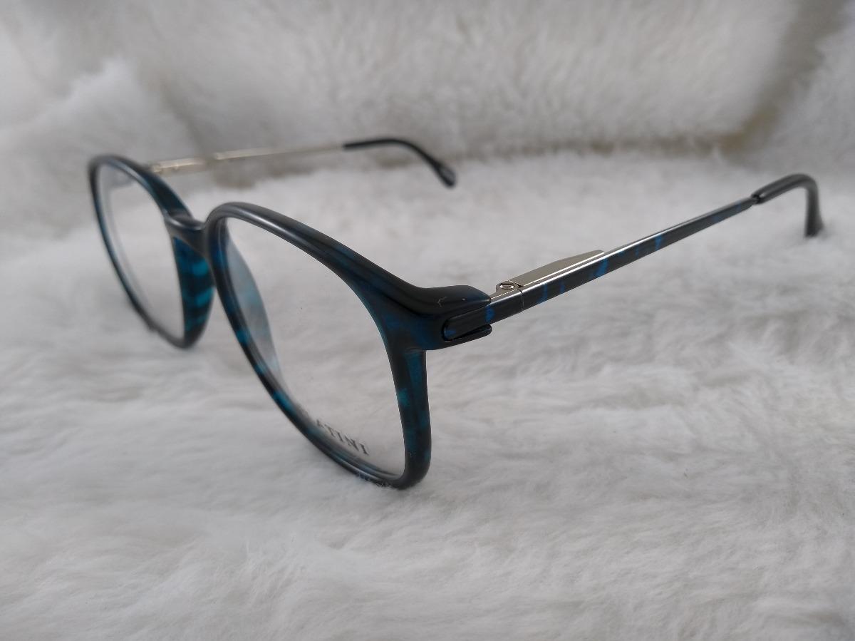 Óculos Grau Mola Hastes, Oval Acetato, Platini 602b - R  63,57 em ... fd364704af
