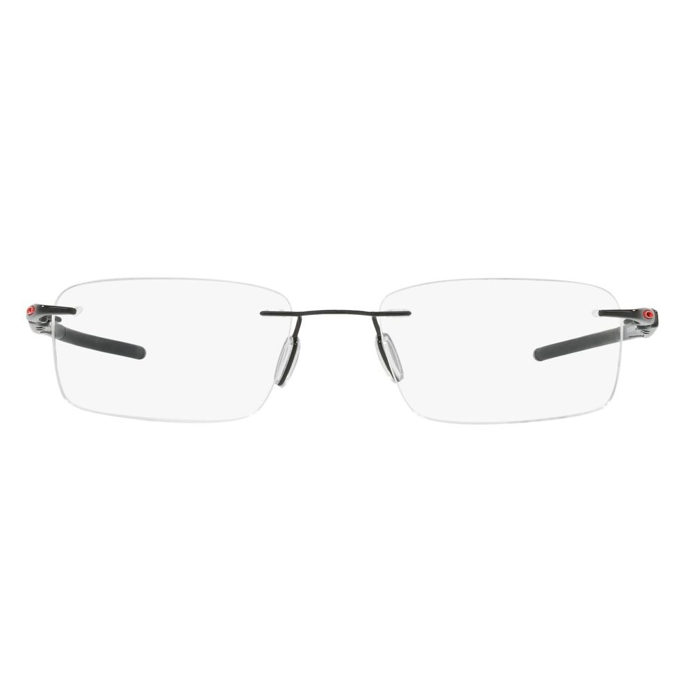 óculos de grau oakley ox5126-04 54x18 137 gauge 3.1 titanium. Carregando  zoom... óculos grau oakley. Carregando zoom. 66daf6546a