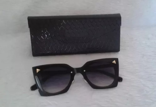 e7a37f7fb76e4 armação óculos grau feminino + óculos de sol + case luxo. óculos grau óculos