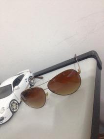 bf31caab7 Oculos Gucci Aviador no Mercado Livre Brasil