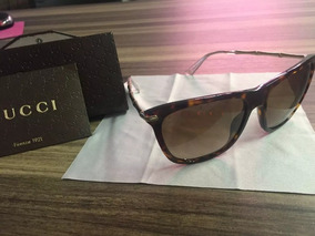 ac6a296af Oculos Perucci - Óculos De Sol Gucci em Goiás no Mercado Livre Brasil