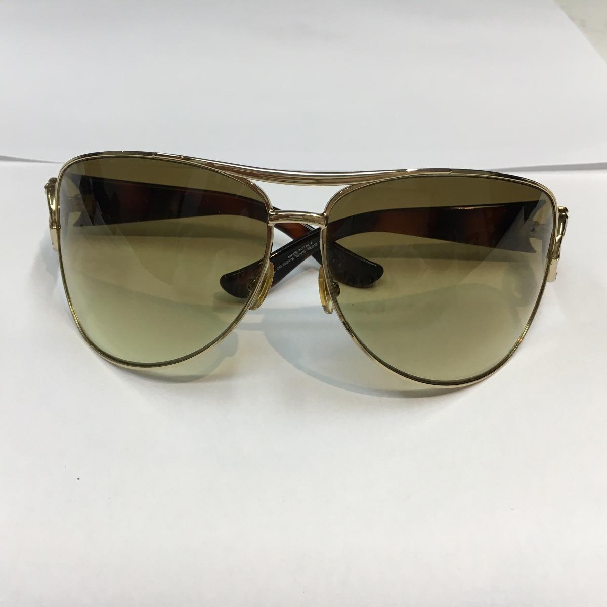 ... Óculos Gucci Original Feminino - R 280,00 em Mercado Livre  490938e450c04e ... 7866785bb7