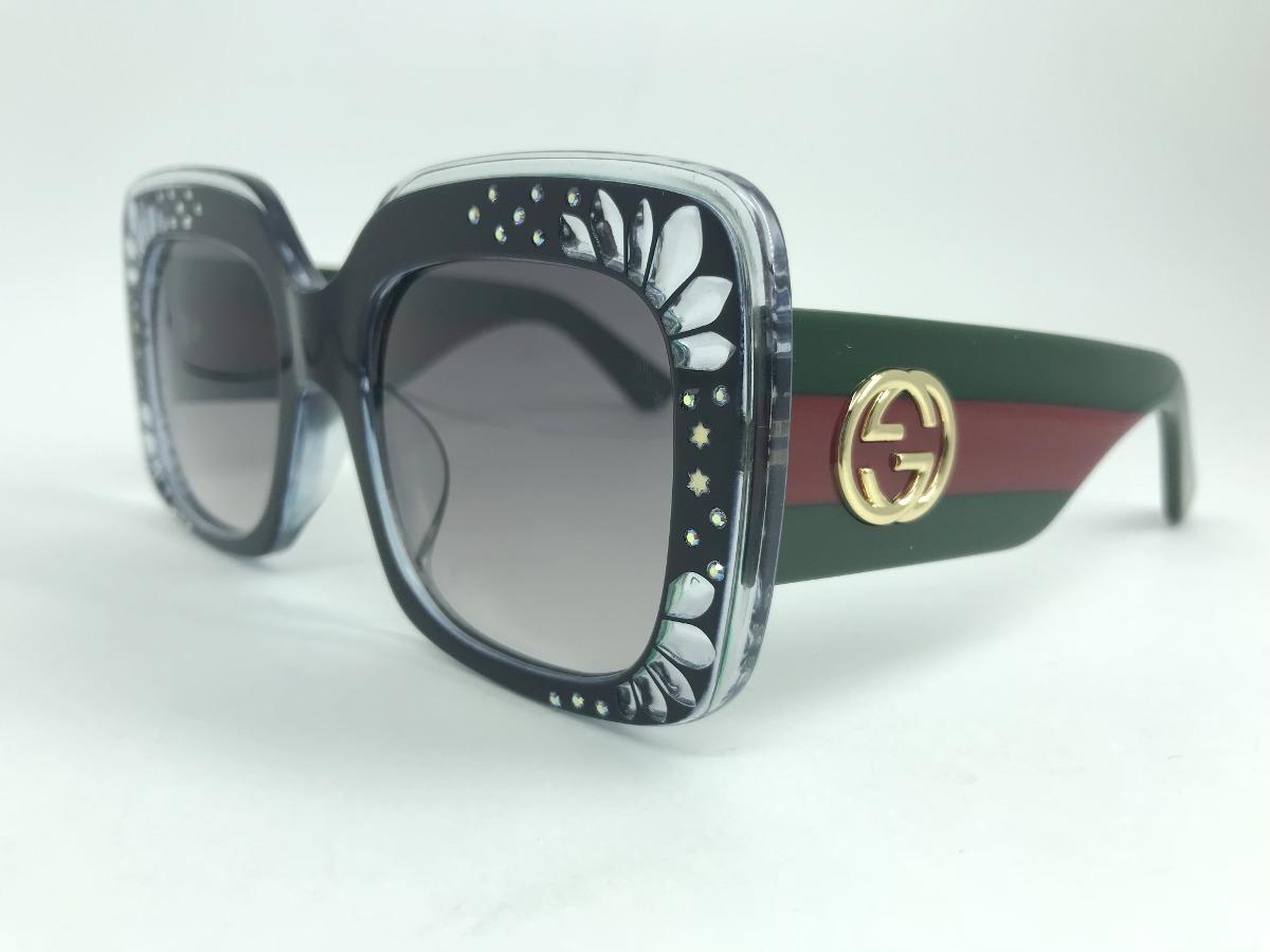 9510c7f84cd2f Oculos Gucci Original Gg3862 Fotos Reais Oportunidade - R  639,00 em ...