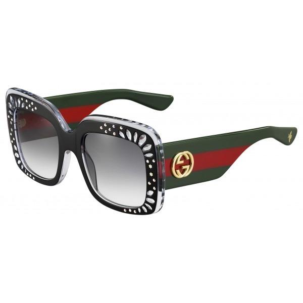 37dc95ecb4401 Oculos Gucci Original Gg3862 Fotos Reais Oportunidade - R  599,00 em ...