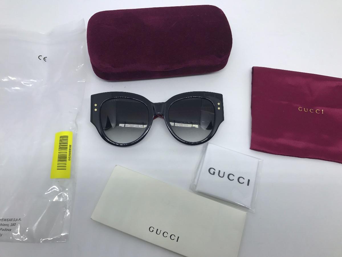 Oculos Gucci Original Gg3864 Oportunidade - R  649,00 em Mercado Livre 235e5e783e