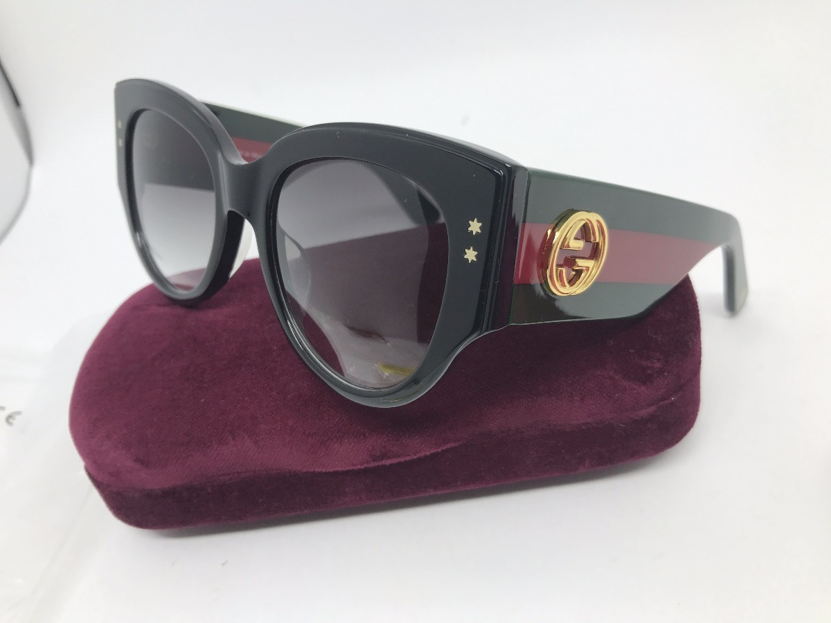 9a6a0c22d8b39 oculos gucci original gg3864 oportunidade. Carregando zoom.