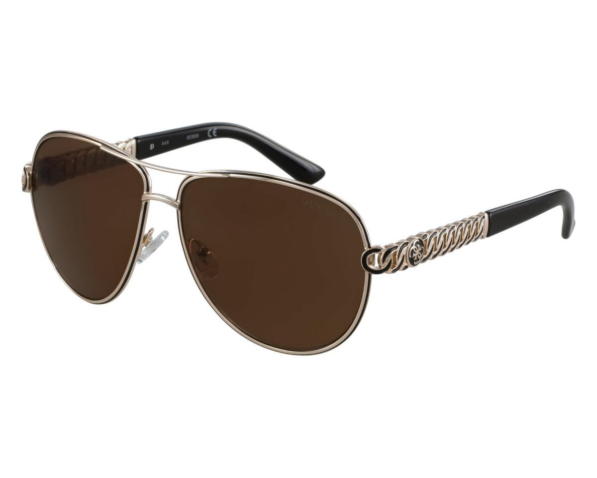 a9f1db5c9 Óculos Guess Feminino Original Novo Gu7404 32d - R$ 480,00 em ...