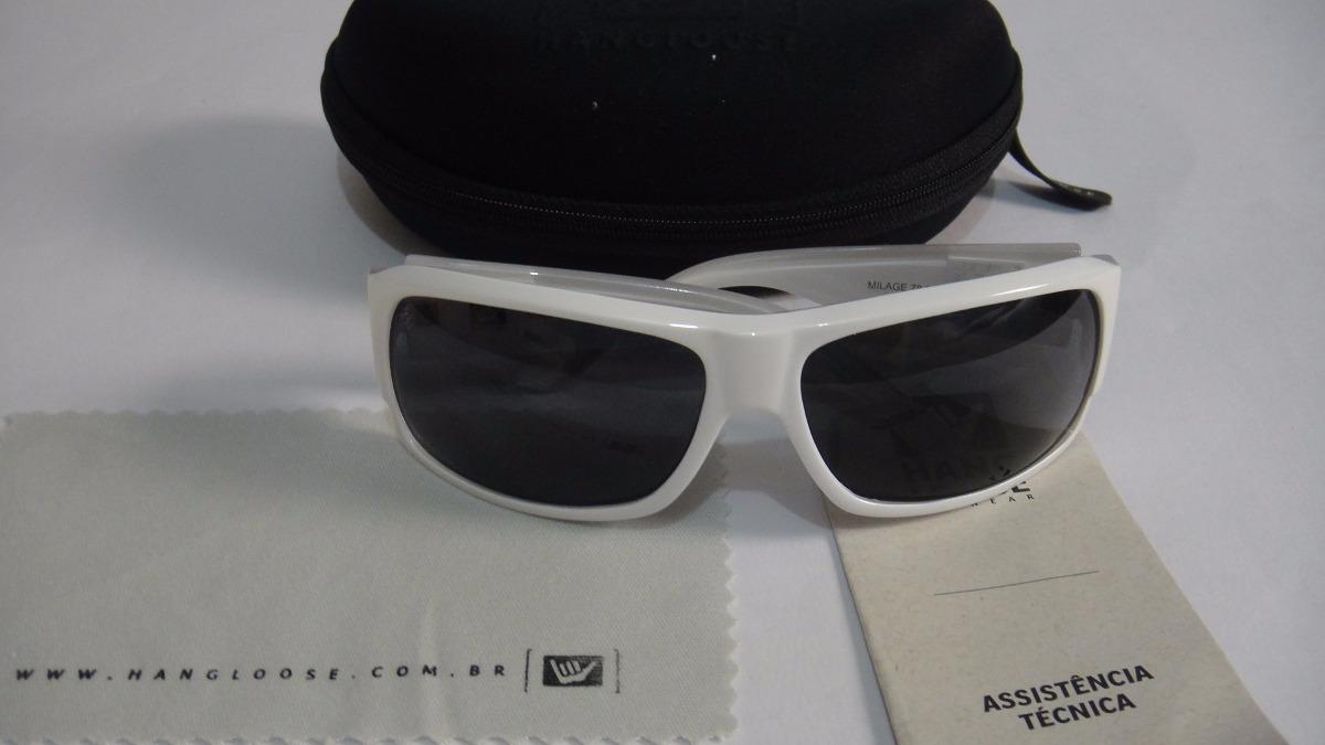 fd43c6134 Oculos Hangloose Original Unissex Milage Made In Italy - R$ 129,99 em  Mercado Livre