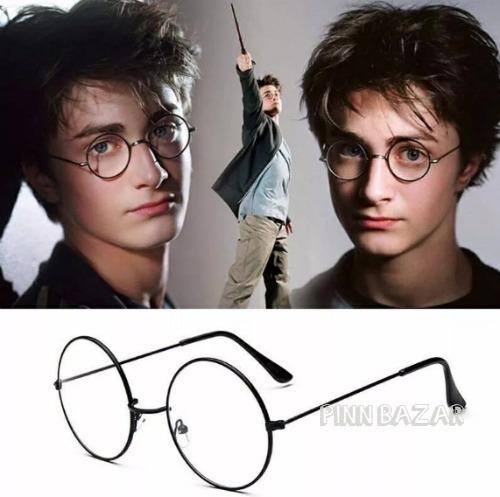 Oculos Harry Potter Armação C lente S grau Cosplay Hermione - R  45 ... d915aa107f