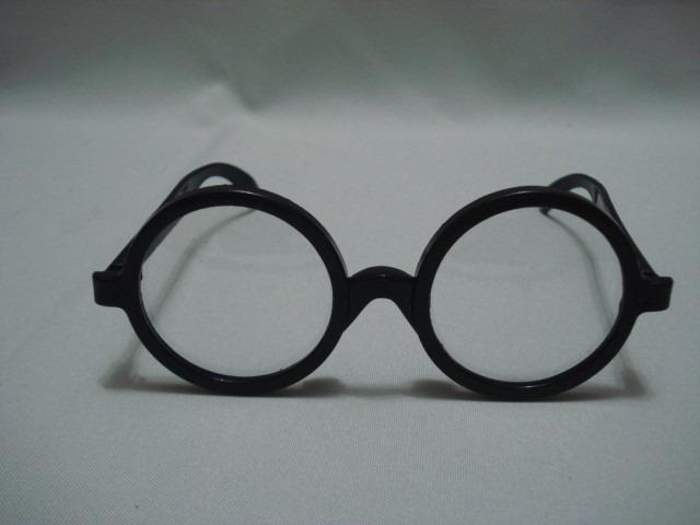 61d284c85a1c4 Óculos Harry Potter Fantasia Pegadinha - R  18,89 em Mercado Livre