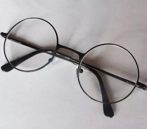 7f9ae4df8bf35 Oculos Harry Potter John Lennon Cosplay Promocao Barato Site - R  18 ...