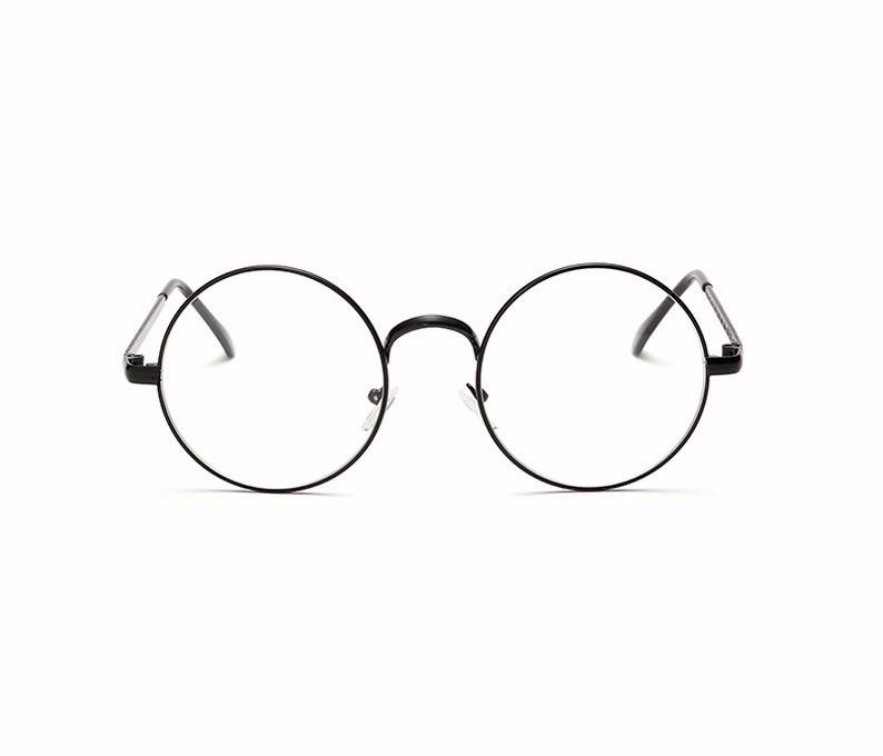 Óculos Harry Potter Lentes Redondas Fantasia Cosplay - R  39,00 em ... 8ded06f842