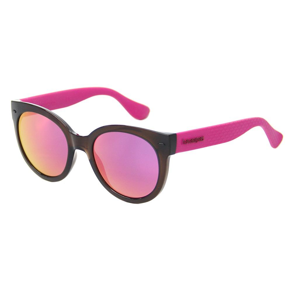 Óculos Havaianas Noronha M Feminino Espelhado - R  239,00 em Mercado ... ee0fd34222