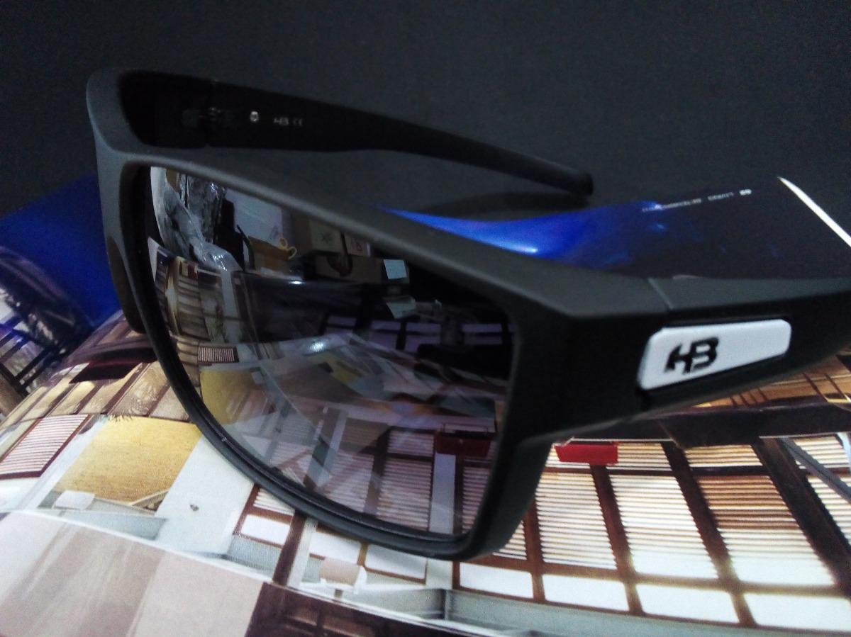 beafa09da Óculos Hb Big Vert Masculino Esportivo Uv400 - R$ 40,00 em Mercado Livre