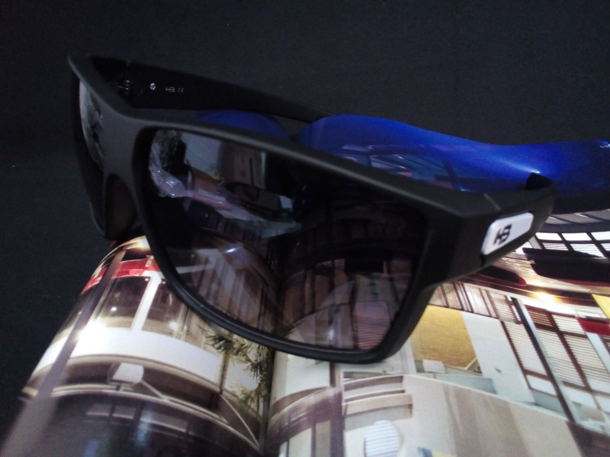 b4be78017 Óculos Hb Big Vert Masculino Esportivo Uv400 - R$ 60,00 em Mercado Livre