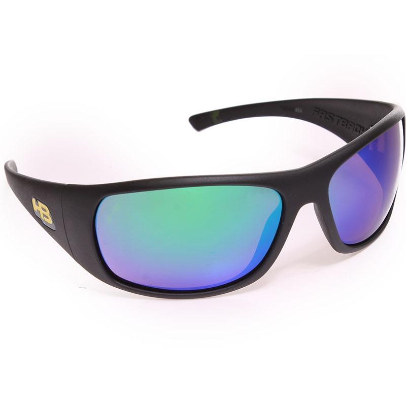 55c7ca43d Óculos Hb Fastback Tony Kanaan - Preto - R$ 249,90 em Mercado Livre
