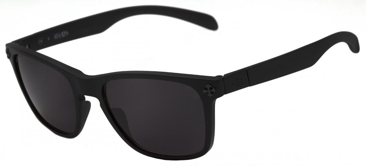 Óculos Hb Khaos Skull - Matte Black Cruz - R  209,90 em Mercado Livre 7994d72827