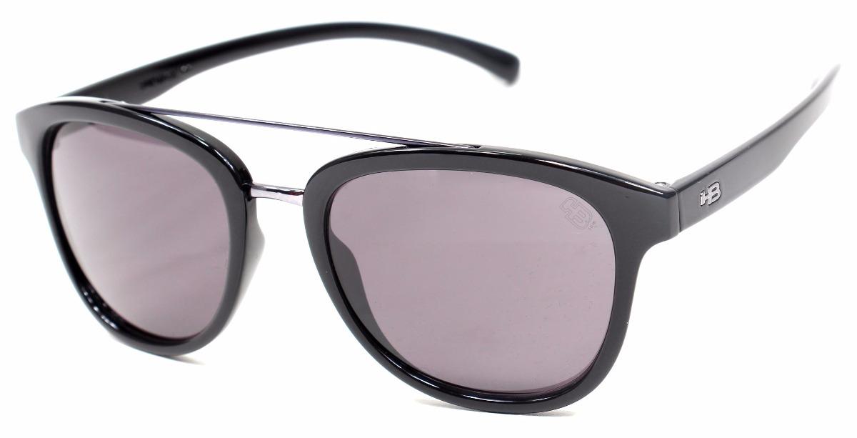 3900808d3f8fe óculos hb moomba gloss black. Carregando zoom.
