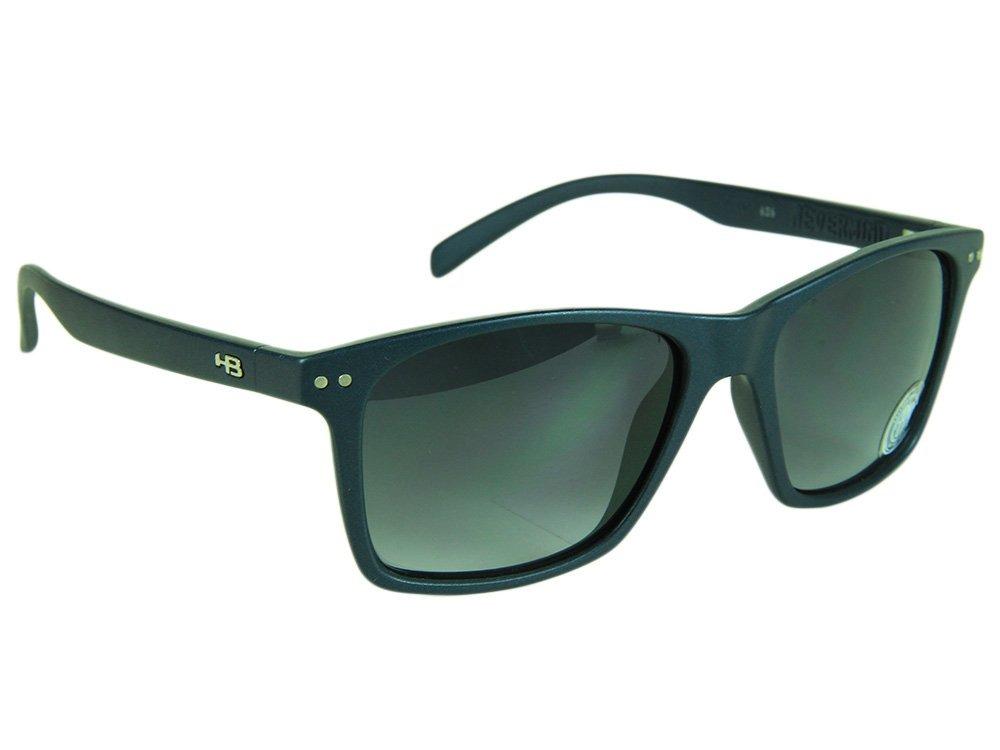 Óculos Hb Nevermind Gray Lenses - Navy Matte - R  271,92 em Mercado ... 13d2ecab79