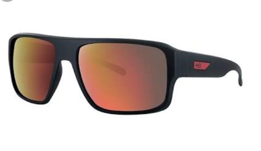 b8e1faad6f847 Óculos Hb Redback Original - R  399,99 em Mercado Livre