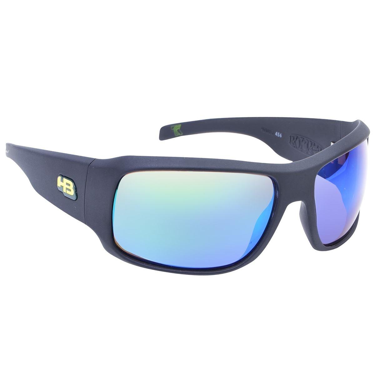 b363aa9a9ec3d Óculos Hb Rocker Tony Kanaan Multi Green Lenses - R  399,90 em ...