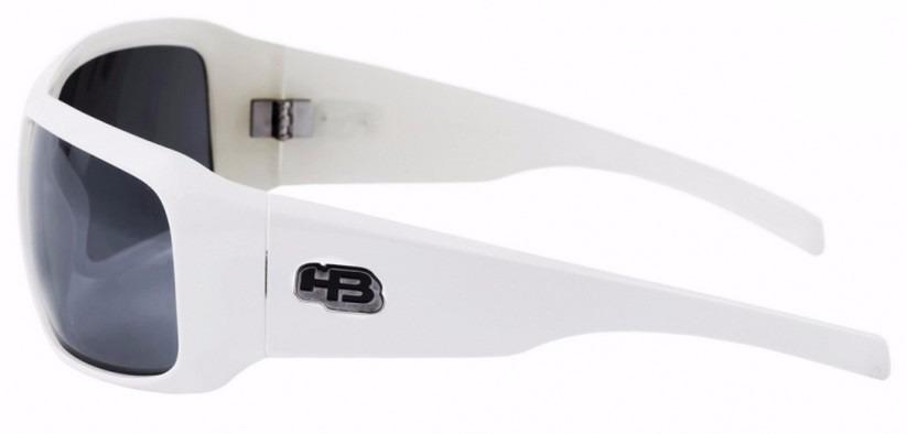 96310efcc óculos hb sol hb rocker white flash mirror espelhado branco. Carregando  zoom.