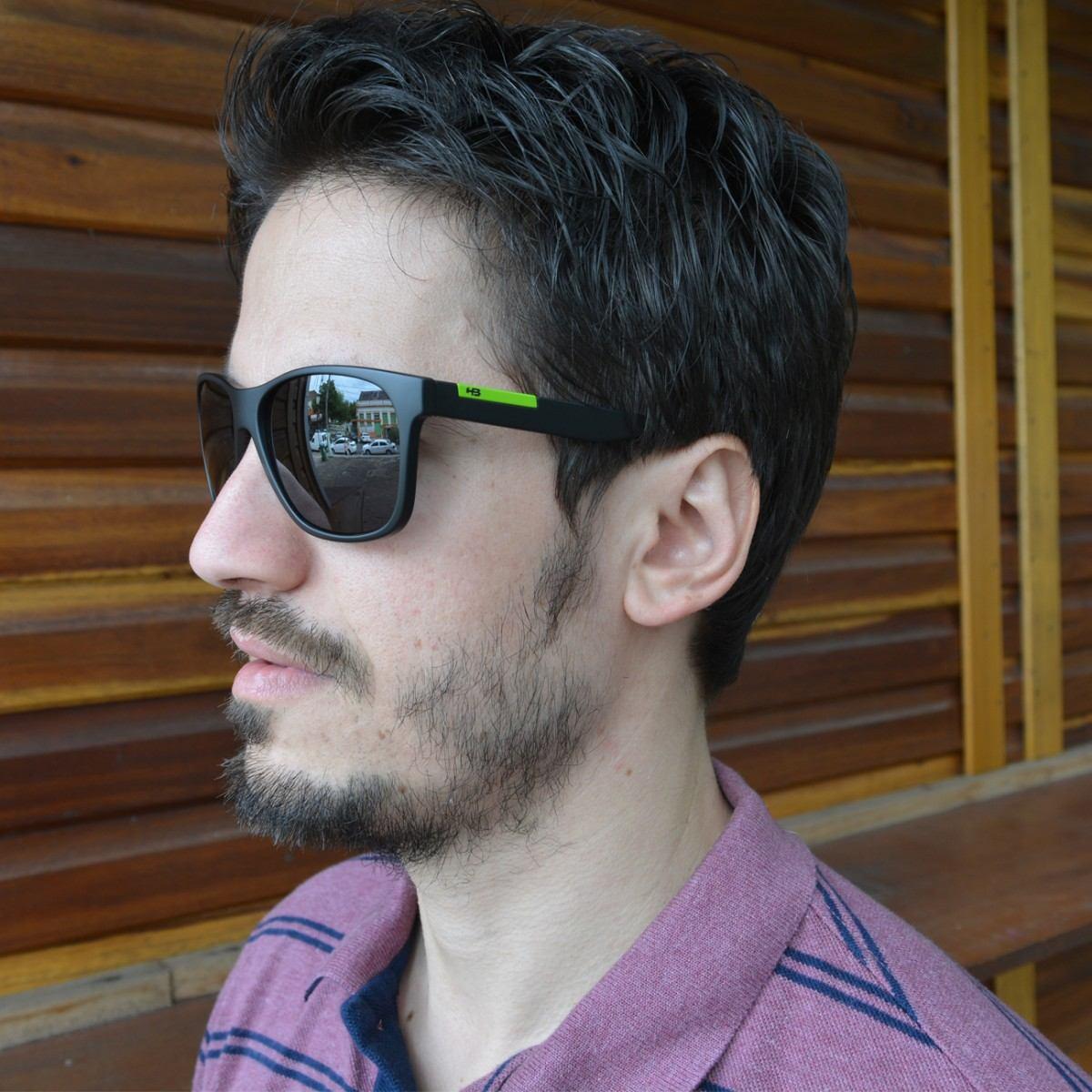 b4a16fd22 Oculos Hb Underground - R$ 219,95 em Mercado Livre