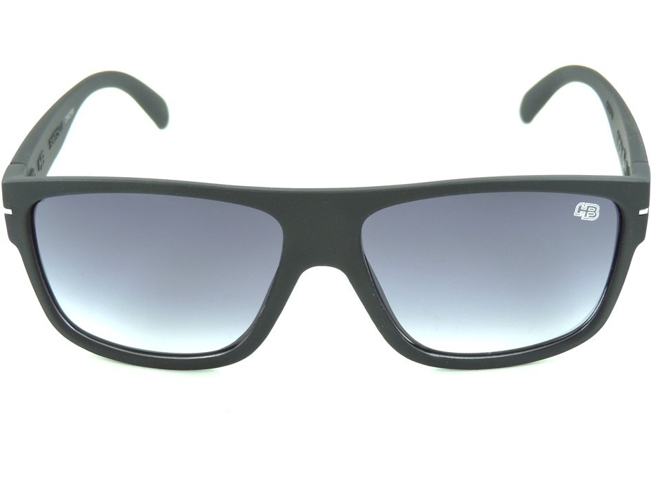 c20a8c3066fd3 óculos hb would masculino preto proteção uv400 com estojo. Carregando zoom.