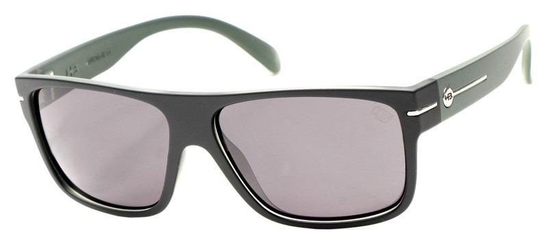 a2b5e4448c086 Óculos Hb Would Matte Black army - R  299,90 em Mercado Livre