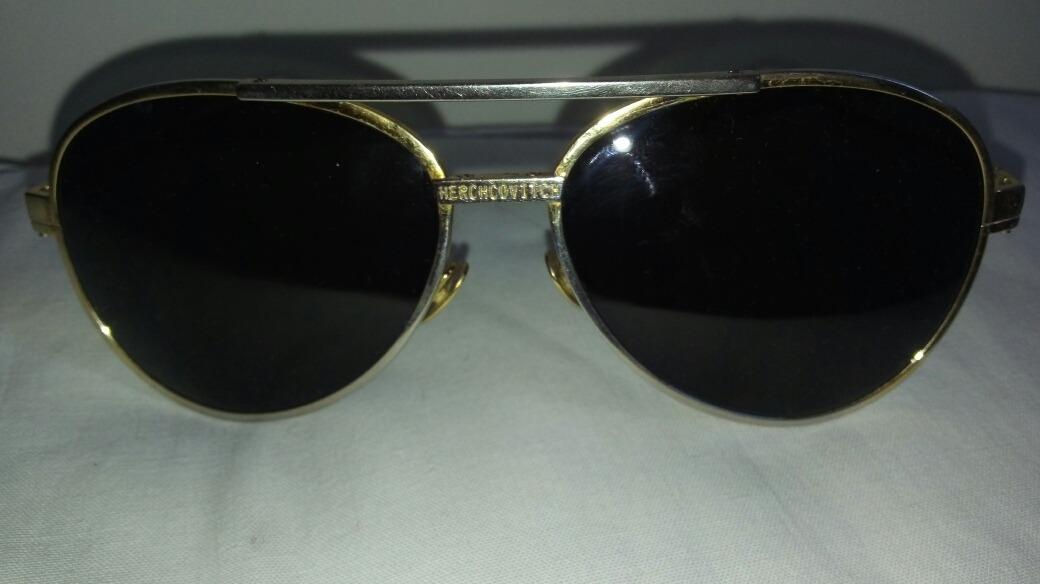 a96d312e8 Oculos Herchcovitch - Chilli Beans - R$ 100,00 em Mercado Livre