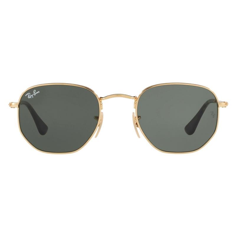 0b738380015d6 oculos hexagonal ray ban masculino - feminino + brinde. Carregando zoom.