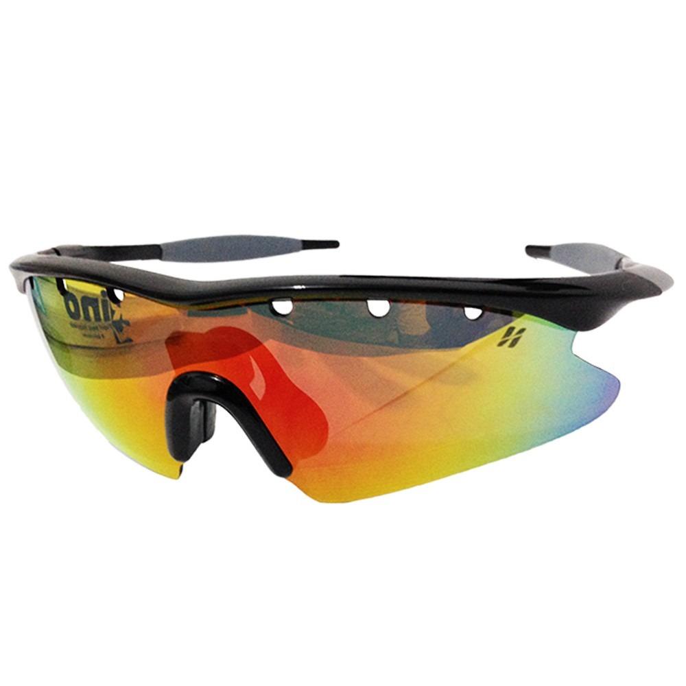 6d36ca4de2e68 óculos high one fusion c 3 lentes. Carregando zoom.