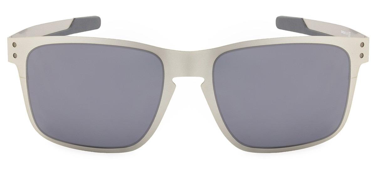 b2459f64d6541 óculos holbrook metal prata espelhado original co00-0039. Carregando zoom.