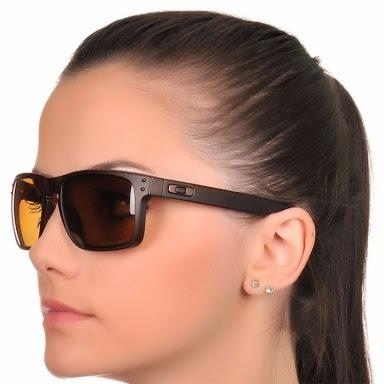 0ba3b443261e4 Oculos Holbrook Original Marron Polarizado Frete Gratis - R  115,00 ...