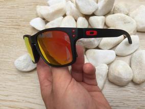 9221116fd Oculo Polarizado Oakley Pesca - Óculos no Mercado Livre Brasil