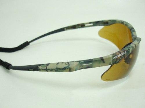 0b6b560a0142d Oculos Ideal Works Nemesis Camuflado Uv Lente Bronze Orignal - R  49 ...