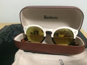 3965e871e Oculos Illesteva Milan 2 Masculino - Óculos no Mercado Livre Brasil