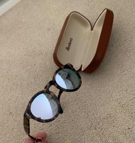 e9772bbc0 Oculos Illesteva Espelhado - Óculos De Sol no Mercado Livre Brasil