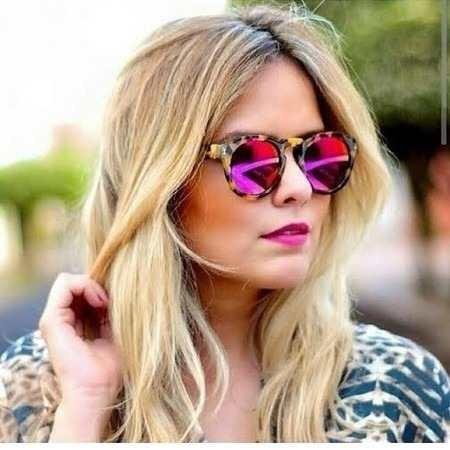 222d140cc Óculos Illesteva Leonard Espelhado Menor Preço Do Ml - R$ 69,99 em ...